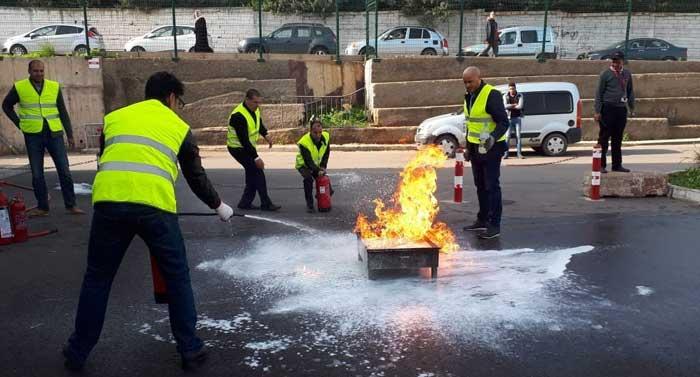 """«La Protection civile passe la main aux bureaux techniques agréés», <span style=""""color: #ff9900;"""">entretien avec Adil Faouzi</span> pour Le Matin-Éco Maroc"""
